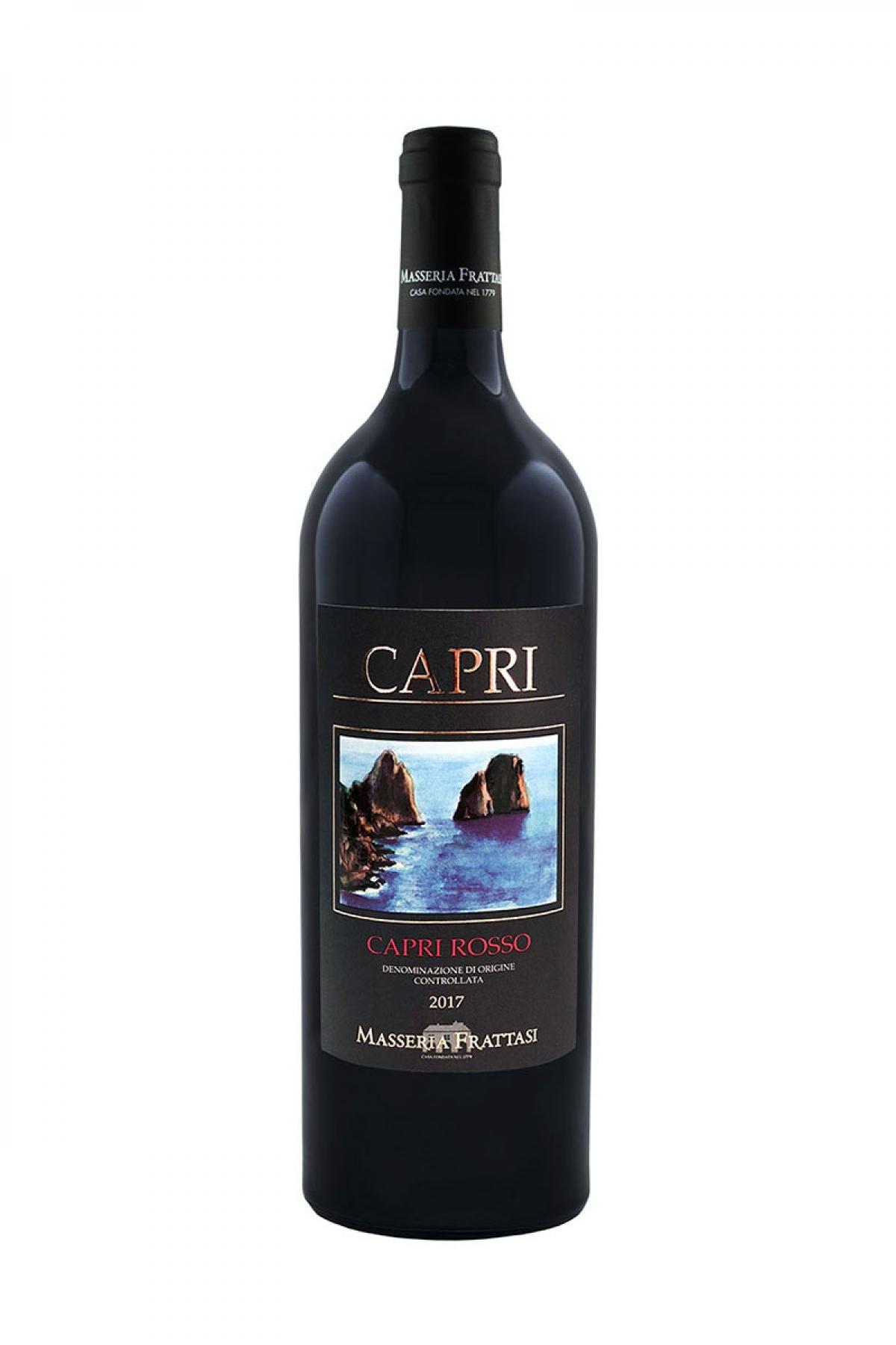 Capri-Rosso-DOC