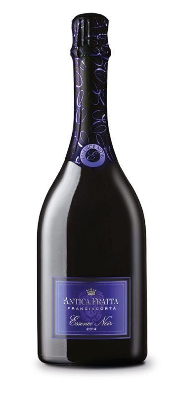 Antica Fratta Essence Noir extra Brut DOCG Pane e Vino