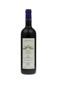 Abbona-Barolo-Cerviano-DOCG-2009